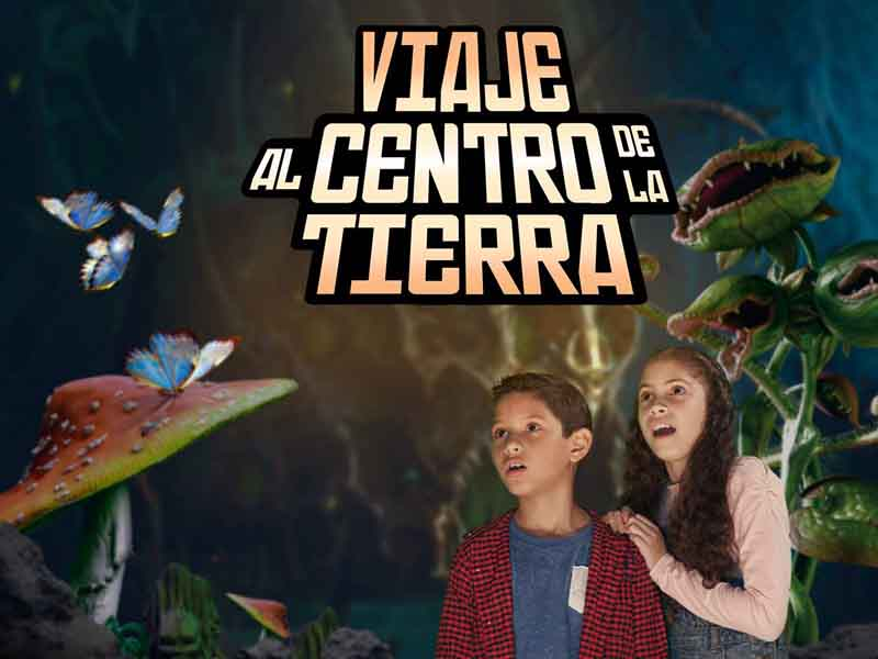 Aventura Al Centro De La Tierra Movie HD free download 720p